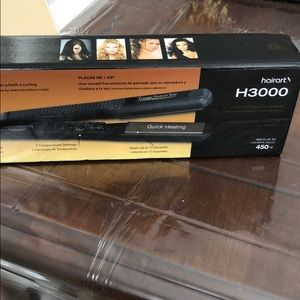 Other - Hairart H3000 1 3/8 Plates